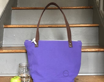 Womens Insulated Lunch Bag | Insulated Lunch Tote