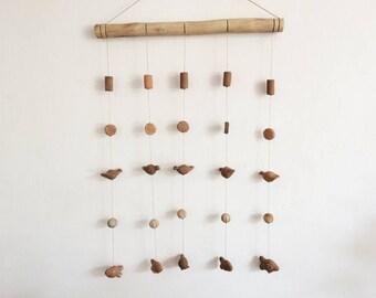 Tarahumara hanging decor.