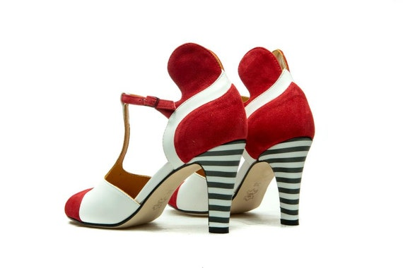 sizes sale off 50 sandals 5 small total UK US Women's size pieces last EU sandals Handmade 5 36 size3 size heels 5 YwEXz0