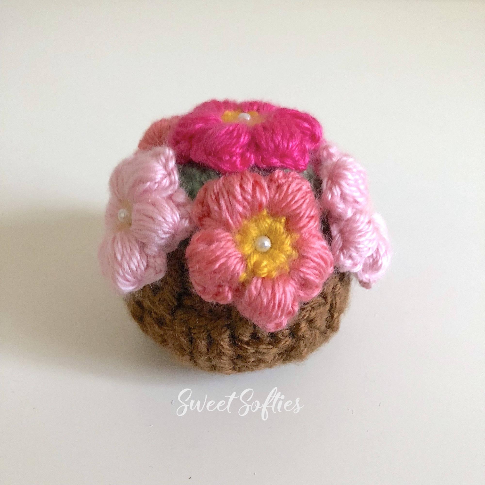 Free Amigurumi Crochet Pattern Tutorial: Loving
