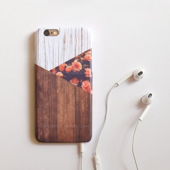 iphone 6 case rose flower