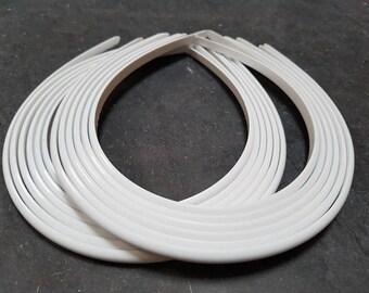 plastic headband etsy