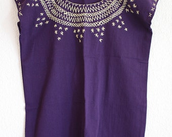 Mexican blouse (Size M)