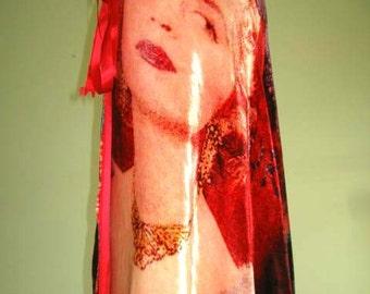 Glamour Grace Kelly skirt