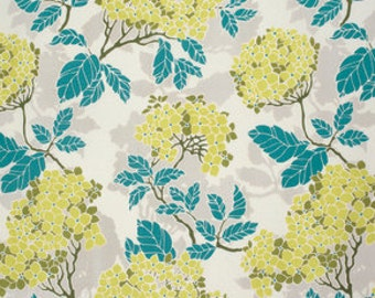 Birch Farm by Joel Dewberry - Hydrangea Sage 1 yd
