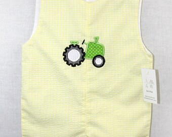 Tractor Birthday | Baby Boy Clothes | John Deere Birthday | John Deer | John Deere Baby | John Deer Birthday Shirt | Baby Clothes 291689