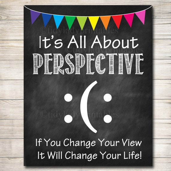 posters for office. Guidance Counselor Office Decor, Classroom High School Poster, All About Perspective Teen Psychologist, Therapist Posters For T