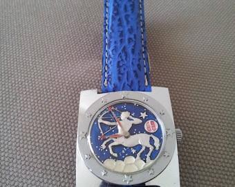 Olumine R.A Monaco - mechanical movement watch