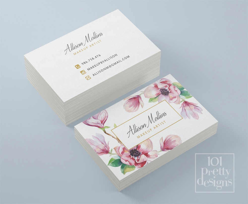 watercolor business cards - Boat.jeremyeaton.co