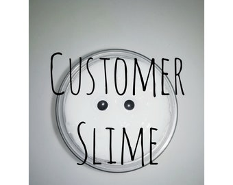 Choose your Slime here!!! UK CHEAP SLIME!!!