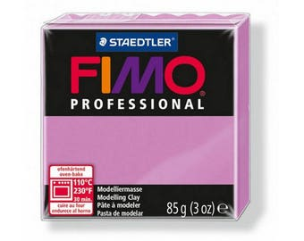 Fimo clay Professional Lavender 62-85gr