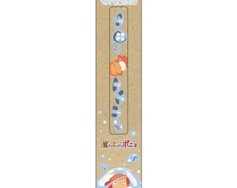 Lace Bracelet / Ponyo on the Cliff by the Sea Studio Ghibli / Ponyo and Jellyfish