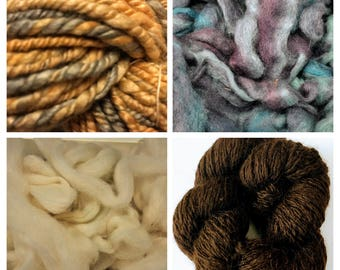 Standard Yarn of the Month Club - 12-month Subscription