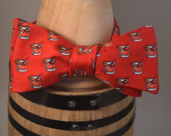 Old Fashioned - Bowtie