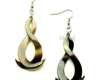 Horn Earrings - Q13182