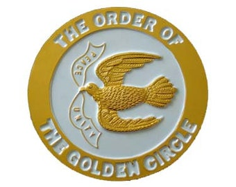 Earings, Order of the Golden Circle