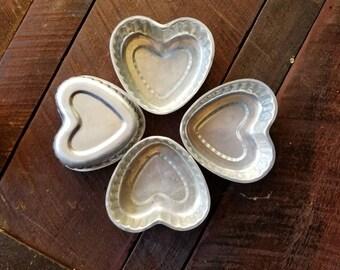 Heart Jello Molds - Love Catchers