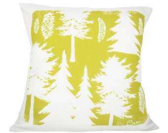 Ashley Pine 20in Pillow