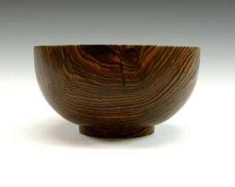 Bocote Rice Bowl #1736
