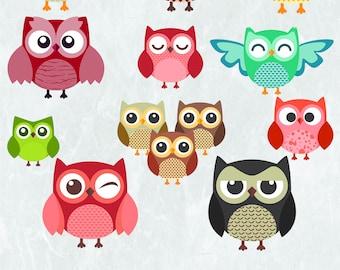 14 Cute Owls