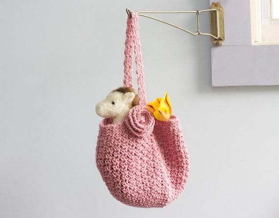 Kleines Mädchen Geldbeutel Childs Tasche Geschenk für