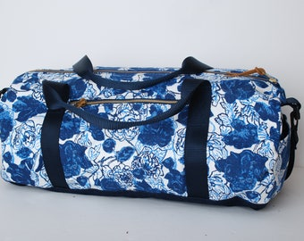 Gym Bag-Weekend Bag-Duffel Bag-Duffel Bag for Men-Duffel Bag for Women
