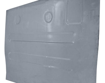 1952 1953 1954 1955 Lincoln Driver Side Front Floor Pan NEW! FREE SHIPPING!!!