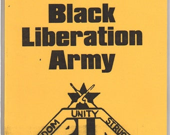 On the Black Liberation Army