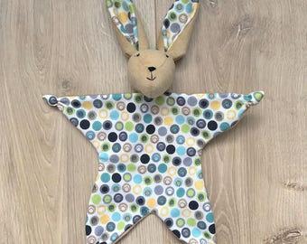 Komforter Bunny for newborn