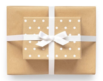 Gift Wrapping paper // Wrap your Gift
