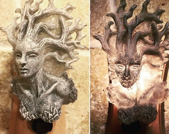 Dryad Nightlight