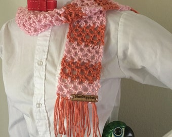 Mary Poppins Scarf-child size