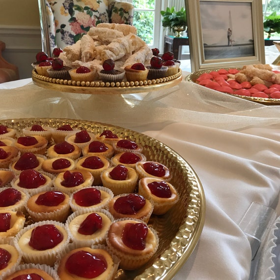 Wedding Cookie Table (pick up listing)