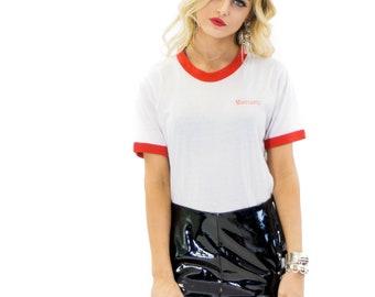 Vintage 70's Monsanto Classic Ringer T-Shirt