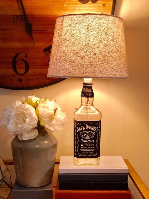 Jack daniels lamp aloadofball Images