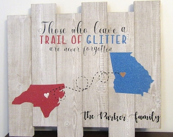 Personalized Wooden Sign Farmhouse Decor Rustic Decor Wall Art Decor Home Decor Art Wooden Art Housewarming Gift Custom Wooden Sign