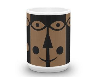 The Hully Gully -- Coffee or Tea Mug