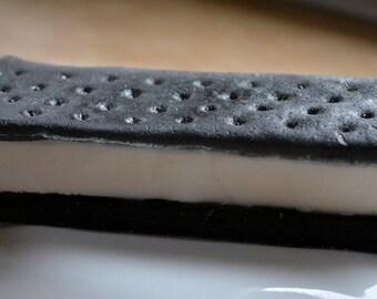 Ice Cream Sandwich Soap - Ice Cream Soap