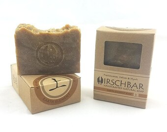 Earth Element Soap