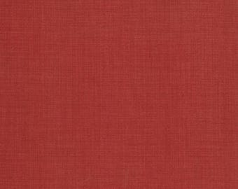 French General Favorites Rouge designed by French General for Moda Fabrics, 100% Premium Cotton by the Yard