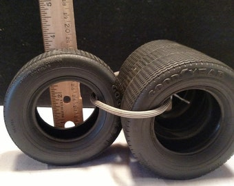 small Goodyear tires
