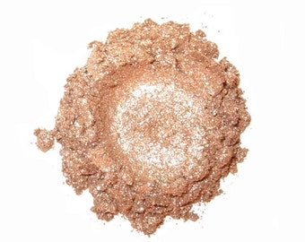 SPARKLING SANDS Mineral Eye Shadow - 3 Grams or 5 Grams - Sparkling Sheer WOW