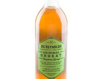 BG Reynolds Original Orgeat 375ml