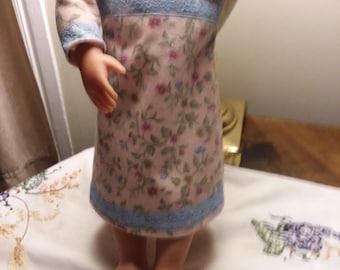 Dress for 18 inch Dolls.