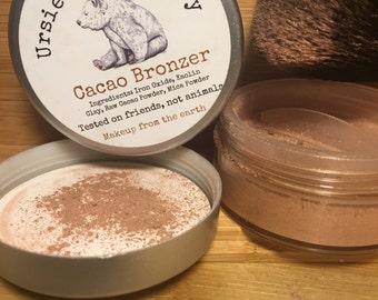 Cacao Bronzer
