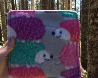 Small Animal Pee Pad / Water Drip Pad / Hedgehog Pad