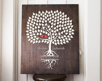 Wedding Guestbook | Guest Book | Guestbook | Wedding Guest Book