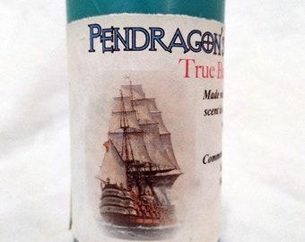 True Bay Rum