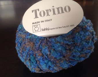 Tahki Torino yarn