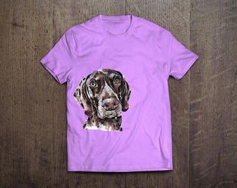 GSP T Shirt - Size ( S,M,L,XL,XXL